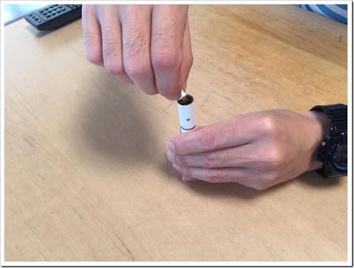 13882483 976170249170290 4825720812455593491 n thumb%25255B2%25255D - 【iQOS超え】タバコ葉を燻す新型ロースター「-九雲- by 巻正」レビュー【新世代電子タバコ、Ploomtechもいらない電子煙管】