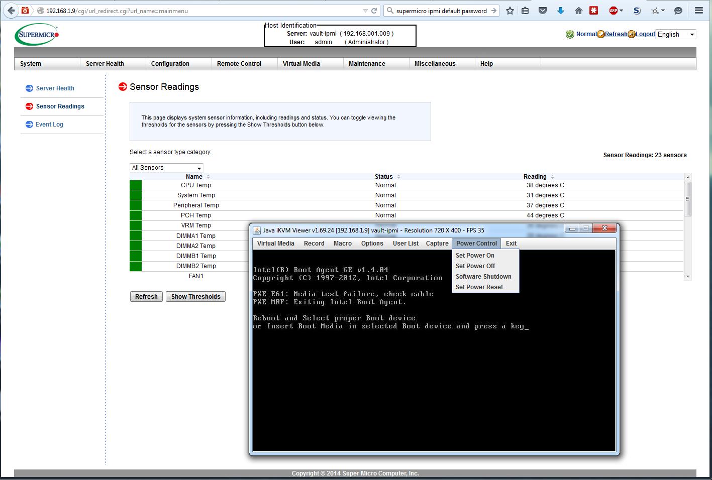 Pheran's 32TB FreeNAS build with photos | iXsystems Community