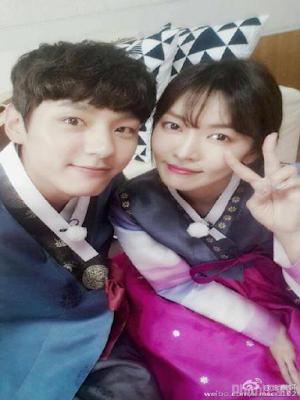 Phim Cặp đôi mới cưới (Kim So Yeon & Kwak Si Yang) - We Got Married (kim So Yeon & Kwak Si Yang) (2015)