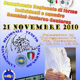 Campionato regionale Forme 2010