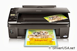 Recent upgrade driver Epson Stylus NX215 printer – Epson drivers