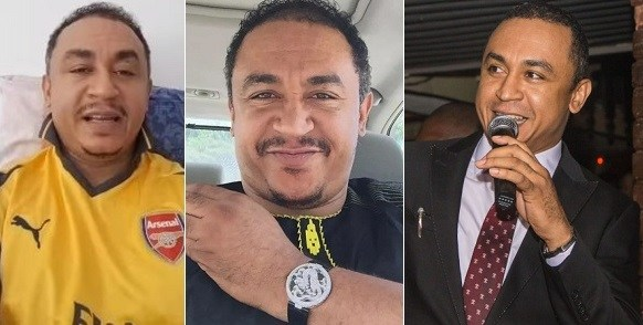 """Speaking In Tongues In Nigerian Churches Is Fake"" – Daddy Freeze Insists (Video)"