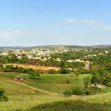 Pitangui dans le MInas Gerais au Brésil. 10 octobre 2010. Photo : Nicodemos Rosa