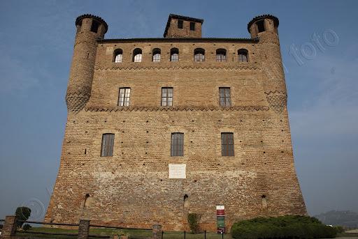 Castello Grinzane Cavour - Alba