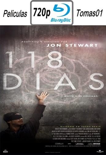 118 Días (Rosewater) (2014) BRRip 720p