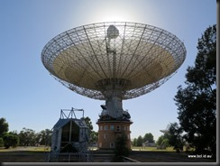 180319 014 Parkes Radio Telescope