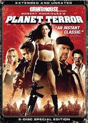 Planet Terror - Lệnh hủy diệt