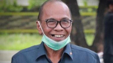 Donasi Lab FK, Mahyeldi Mengaku Bukan Malaikat, Paripurna Terdiam, HM Nurnas Senyum Dikulum