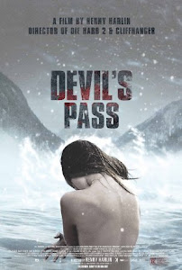 Devil's Pass Poster