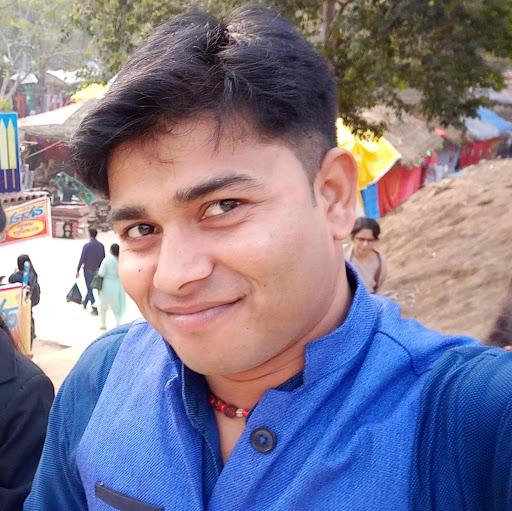 Anil Paswan