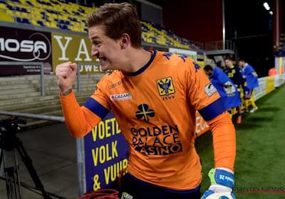 """William Dutoit: """"Ostende, c'est le club le plus ambitieux de Belgique"""""""