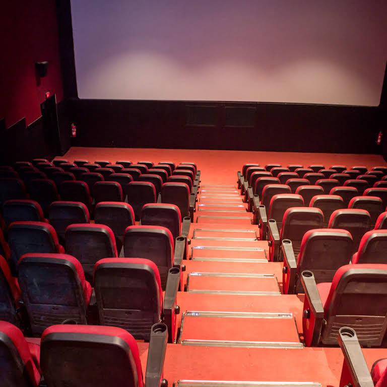 pix Bookmyshow Narthaki Theater au cinemas pithampur movie theater in