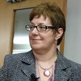 Lorna Hopkinson