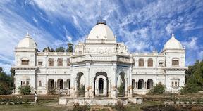 Sadiq Grah palace,Dera Nawab Sahib