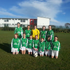 U14 Schoolgirls Team