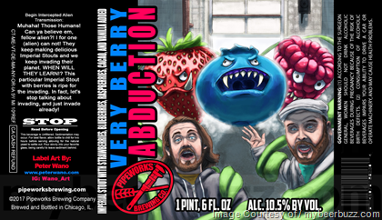 Image result for pipeworks very berry abduction