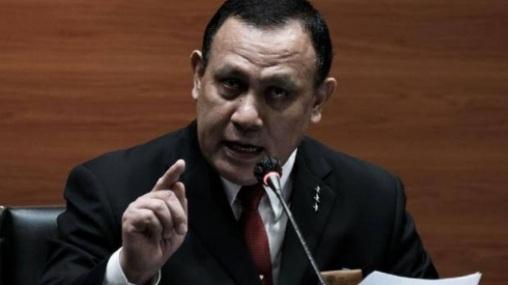 Ancaman Firli Bahuri Menggetarkan, Anggota DPRD Wajib Baca, Jangan Sampai Dicokok KPK