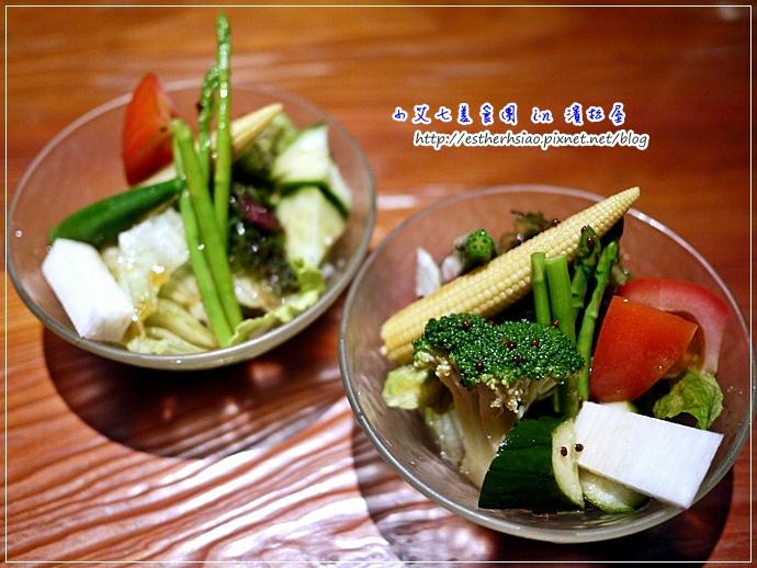 15 生菜沙拉