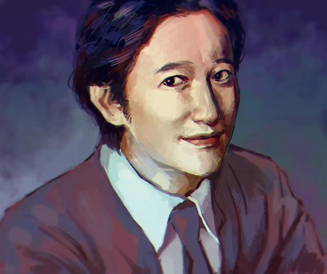 المانجاكا هيروهيكو أراكي