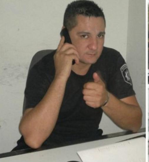 Prisión a un policía y ex candidato a intendente de VGG por extorsión a una mujer en una comisaria de Rosario