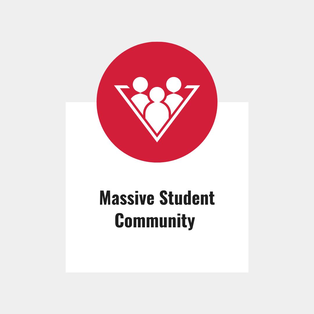 Massive Student Community