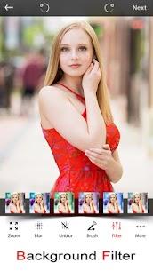 Beauty Blur Plus-Blur Photo 5