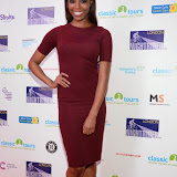 WWW.ENTSIMAGES.COM -     Cherelle Rose    at         Nightrider 2015 - VIP launch party at Grange St Paul's Hotel, London November 4th 2014Charity bike ride launches its 2015 challenge. Main event takes place in June 2015                                               Photo Mobis Photos/OIC 0203 174 1069