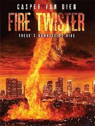 Fire Twister - Vòi rồng lửa