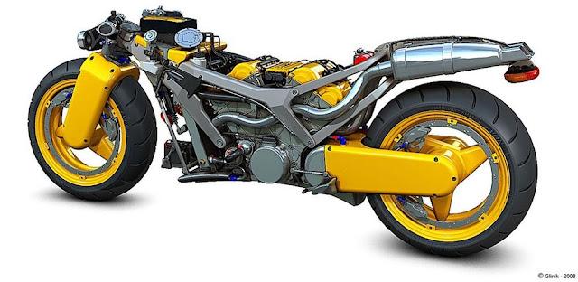 A Ferrari vai lançar uma moto!!! Ferrari3