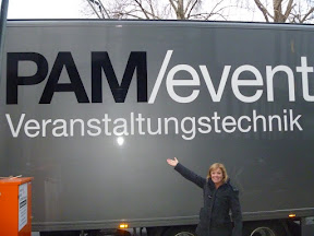PAM must mean something in German I guess. // RUN PROGRAM: END_ALBUM