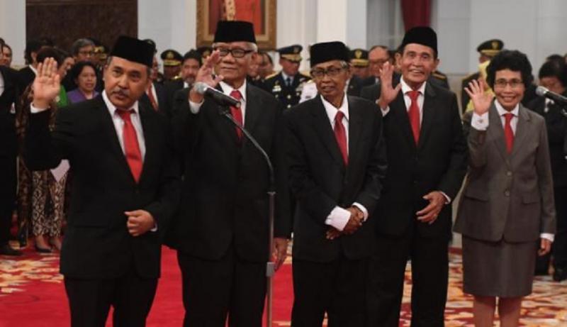 Ketua Muhammadiyah: Sangat Tak Mustahil Dewas KPK Bocorkan Penyidikan