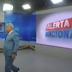 Irritado, Sikera Jr arranca microfone e abandona Alerta Nacional ao vivo