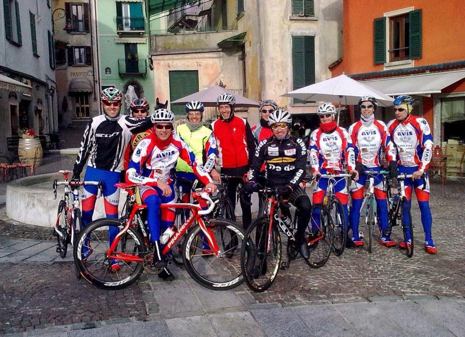 I nostri campioni - Bike Team (1)