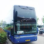 Vanhool TD 927 van Jongeneel Tours