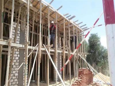 مسودة اشتراطات البناء الجديدة | في 10 أحياء بالقاهرة