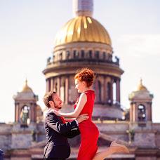 Wedding photographer Lyubov Morozova (LuLeica). Photo of 11.07.2017