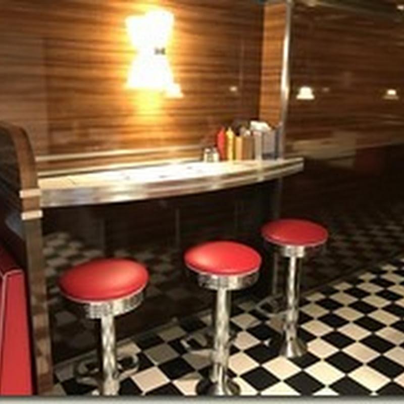 Groovy – an American diner in Stavanger!