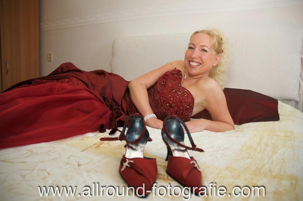 Bruidsreportage (Trouwfotograaf) - Foto van bruid - 042