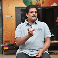 Director Ramakrishna Reddy New Stills