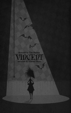Vincent (Tim Burton)