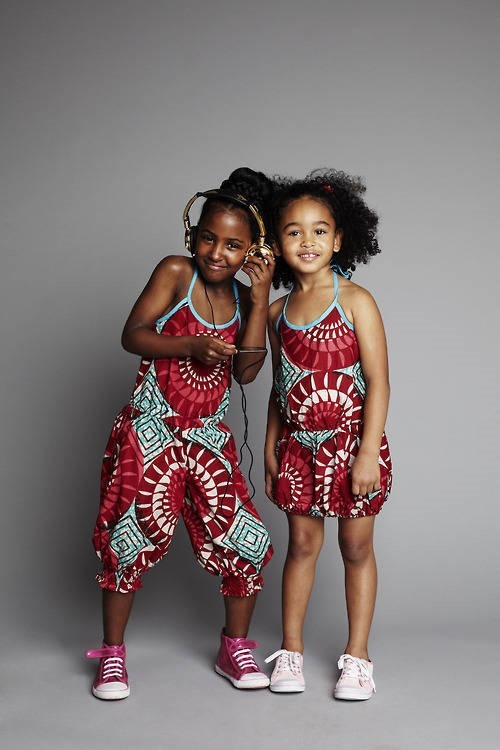 Beautiful Ankara styles for children (9)