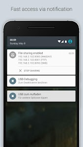 Pocketshare: File Transfer NAS screenshot 3