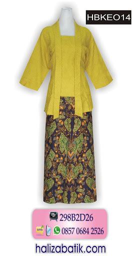 baju batik online, batik modern, grosir busana