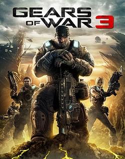 Gear Of War 3 All Cut Scenes Full HD 1080
