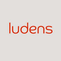 Ludens advertising agency logo