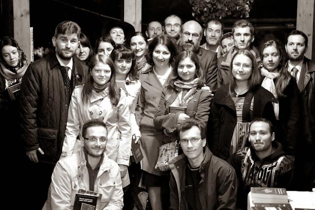 Virgiliu Gheorghe - Drumul catre familie - 001