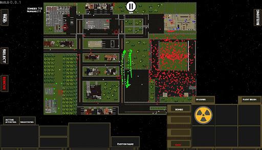 Simulator Z - Free screenshot 5