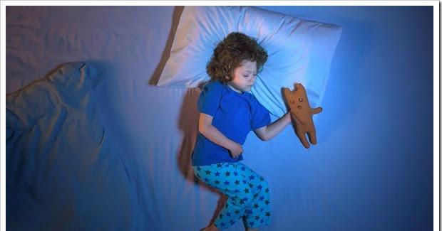 Mammarum e se il bimbo fa la pip a letto non preoccupatevi ci pensa drynites - Pipi a letto 6 anni ...
