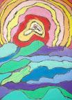 Chalk Pastel by Mackenzie