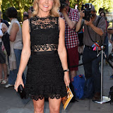 OIC - ENTSIMAGES.COM - Sarah Hadland at the  The Car Man - VIP night  Sadler's Wells Theatre London 19th July 2015 Photo Mobis Photos/OIC 0203 174 1069